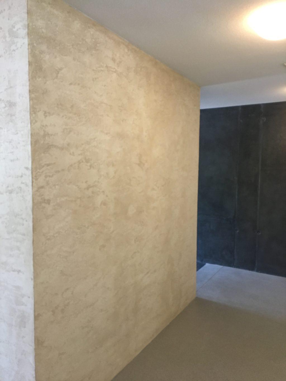 stucco veneziano und edelputze - bachmann ag